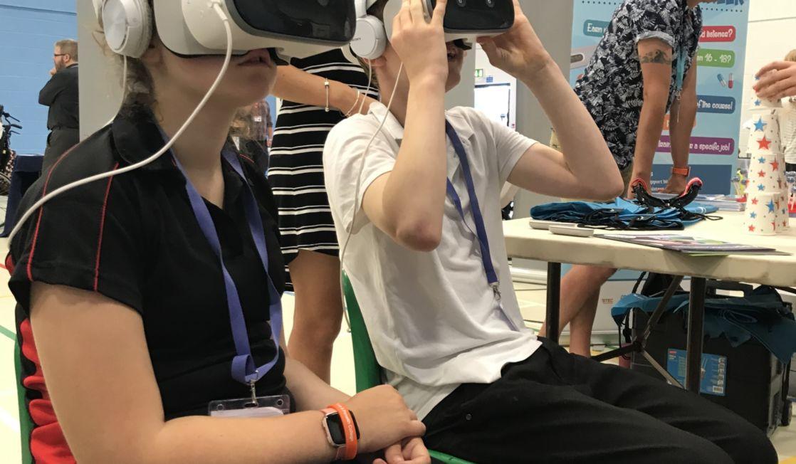 3D Goggles