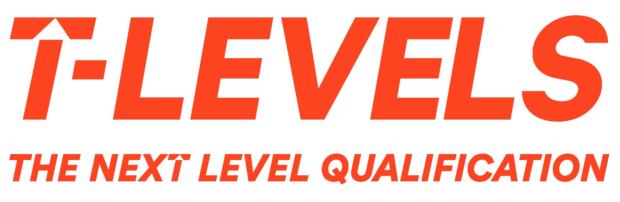 T Level Logo