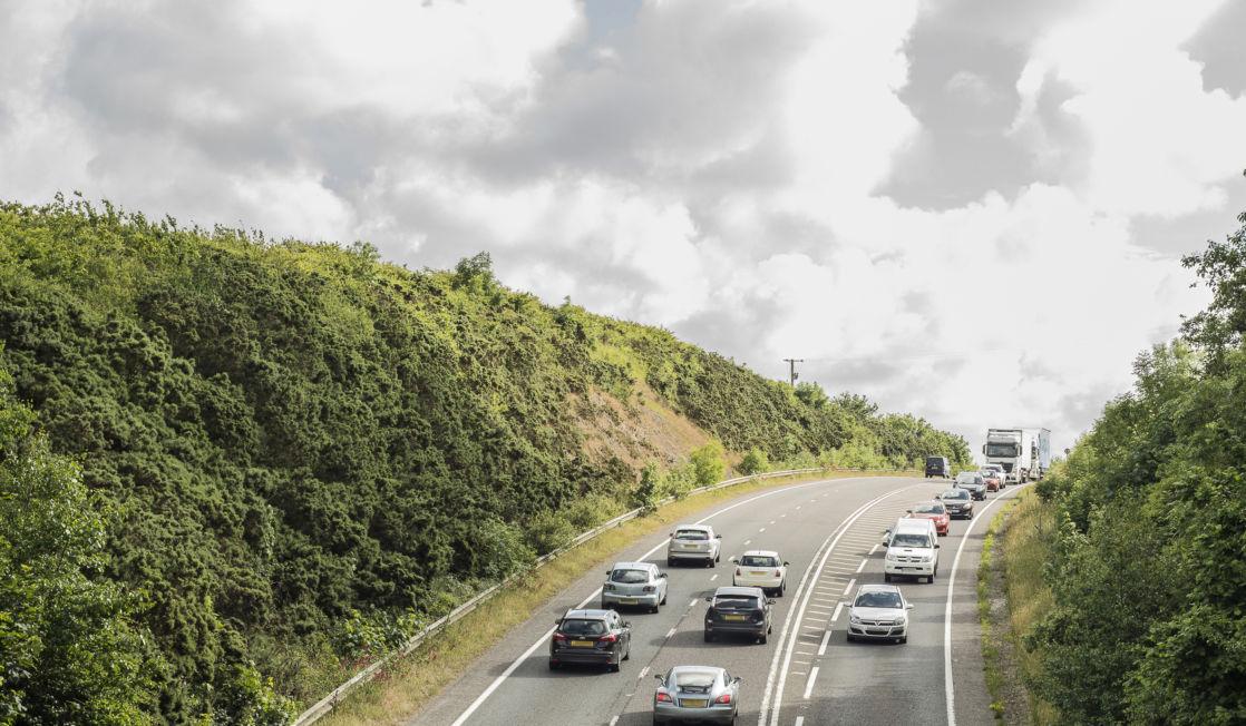 LMI Motorway